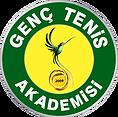 bornova-genc-tenis-akademisi-logo